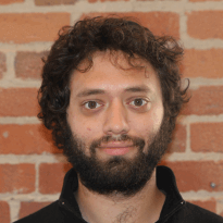 Photo of Joseph Victor - Principle Software Engineer