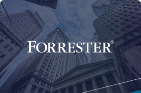 Forrester Total Economic Impact Report