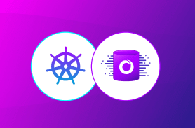 Managing an Operational Database with Kubernetes