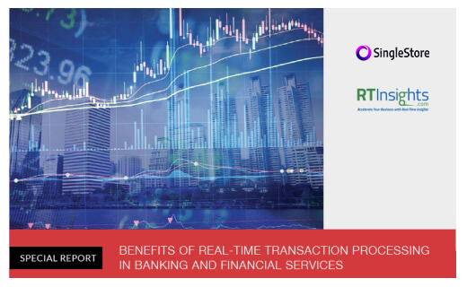 Benefits of Real-Time Transaction Processing in Banking and Financial Services